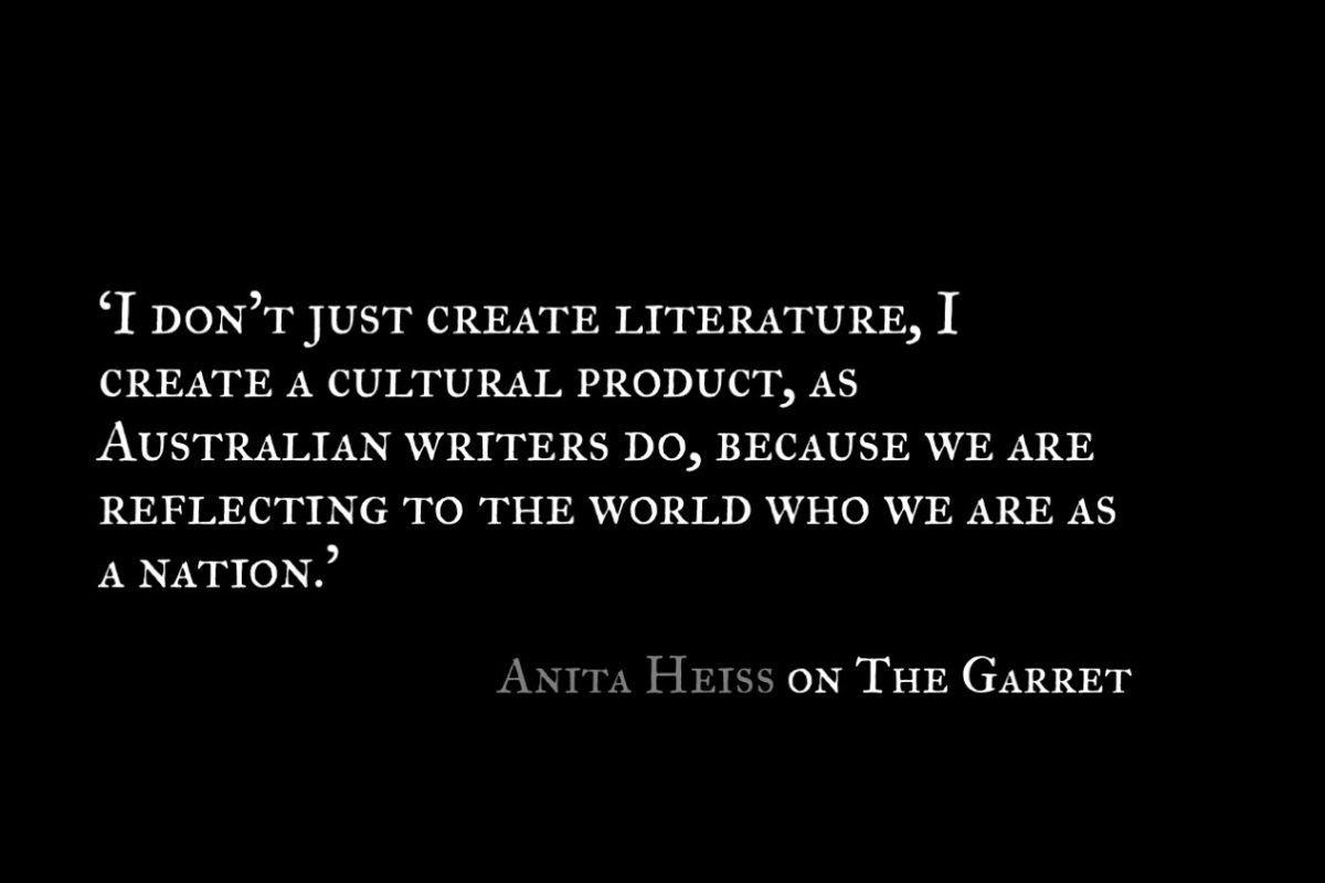 Anita Heiss_The Garret_Quote 2