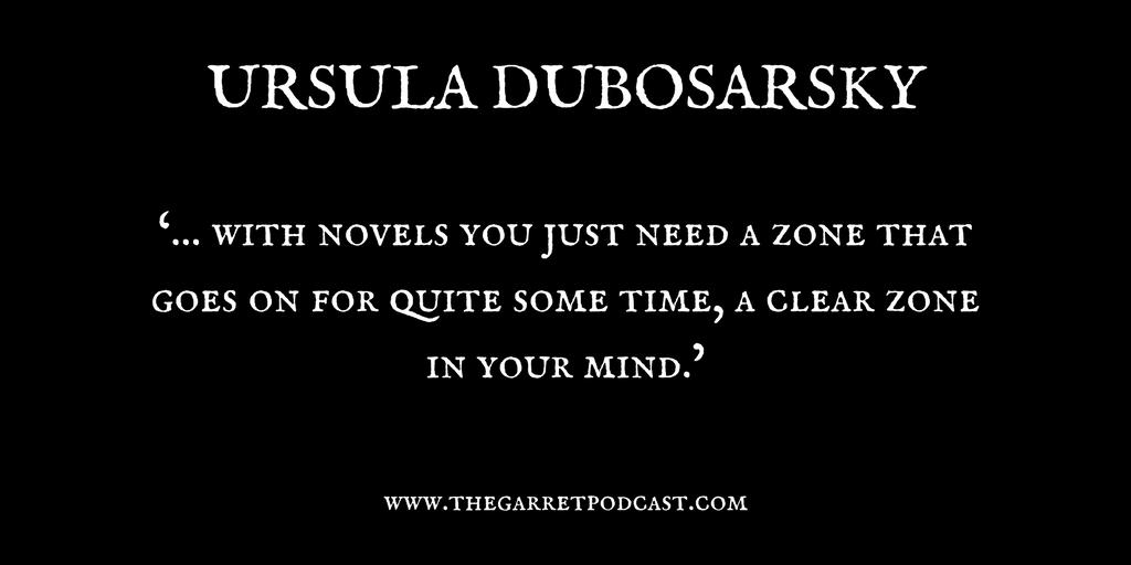 Ursula Dubosarsky_The Garret_Quote 3