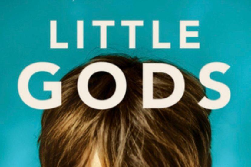 Little Gods_Jenny Ackland_Book Review_The Garret_Social