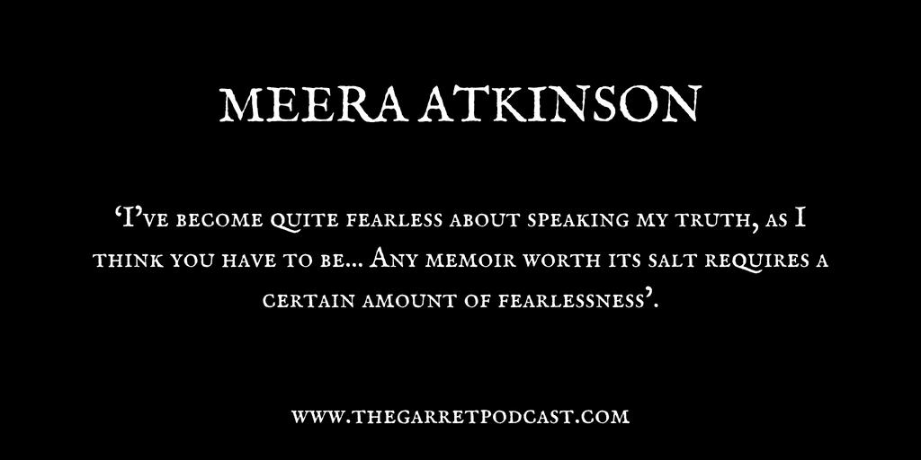 Meera Atkinson_The Garret_Quote_2