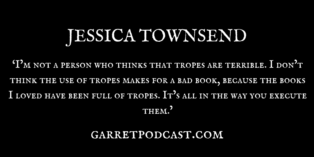 Jessica townsend_The Garret 5