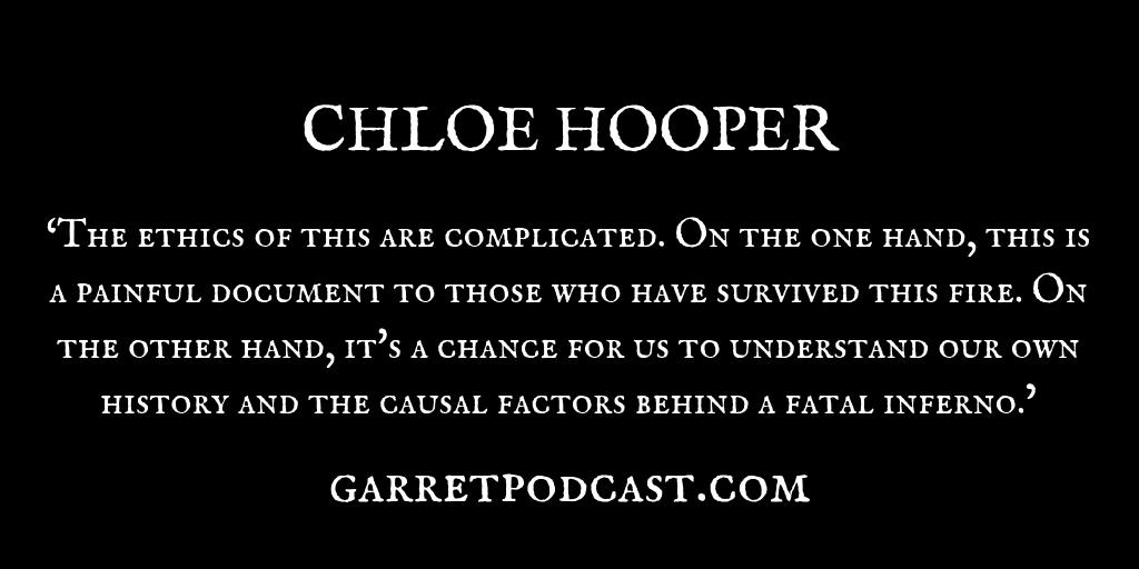 Chloe Hooper_The Garret_Quote 5