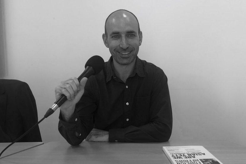 Jonathan Pearlman_The Garret