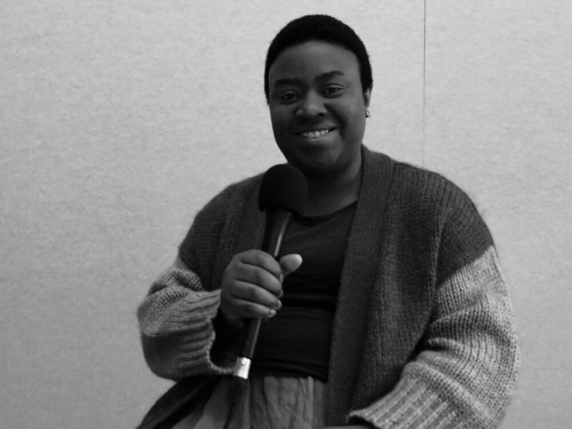 Maxine Beneba Clarke on The Hate Race_The Garret