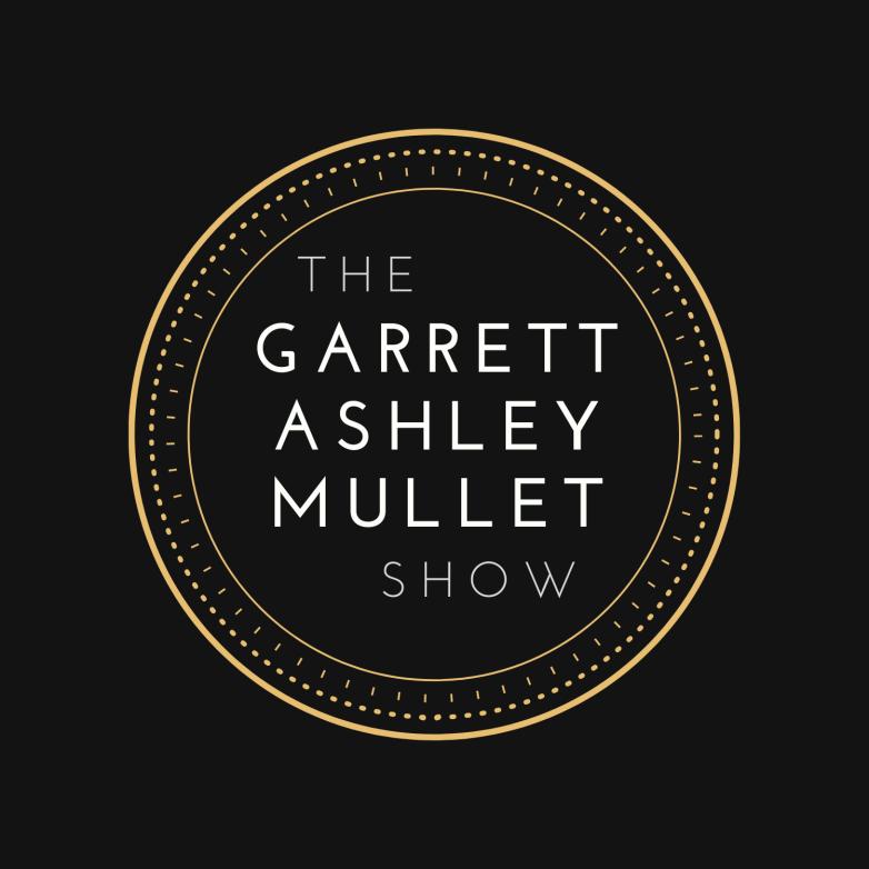 The Garrett Ashley Mullet Show Logo