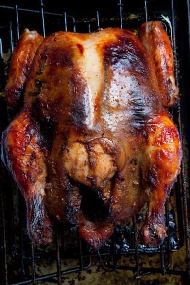 Roast Chicken with Muhammara-1