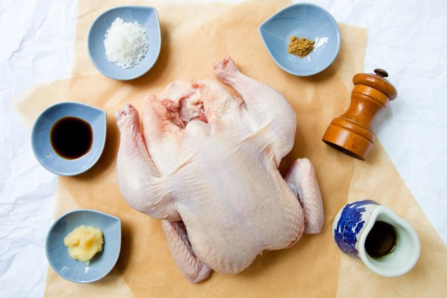 Roast Chicken with Muhammara-4