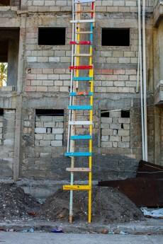 Jacmel construction.