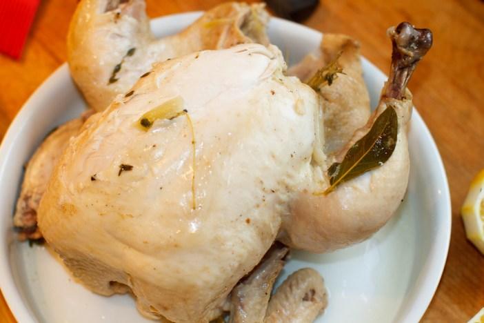 Oliver's Chicken Stew - 34 - 8