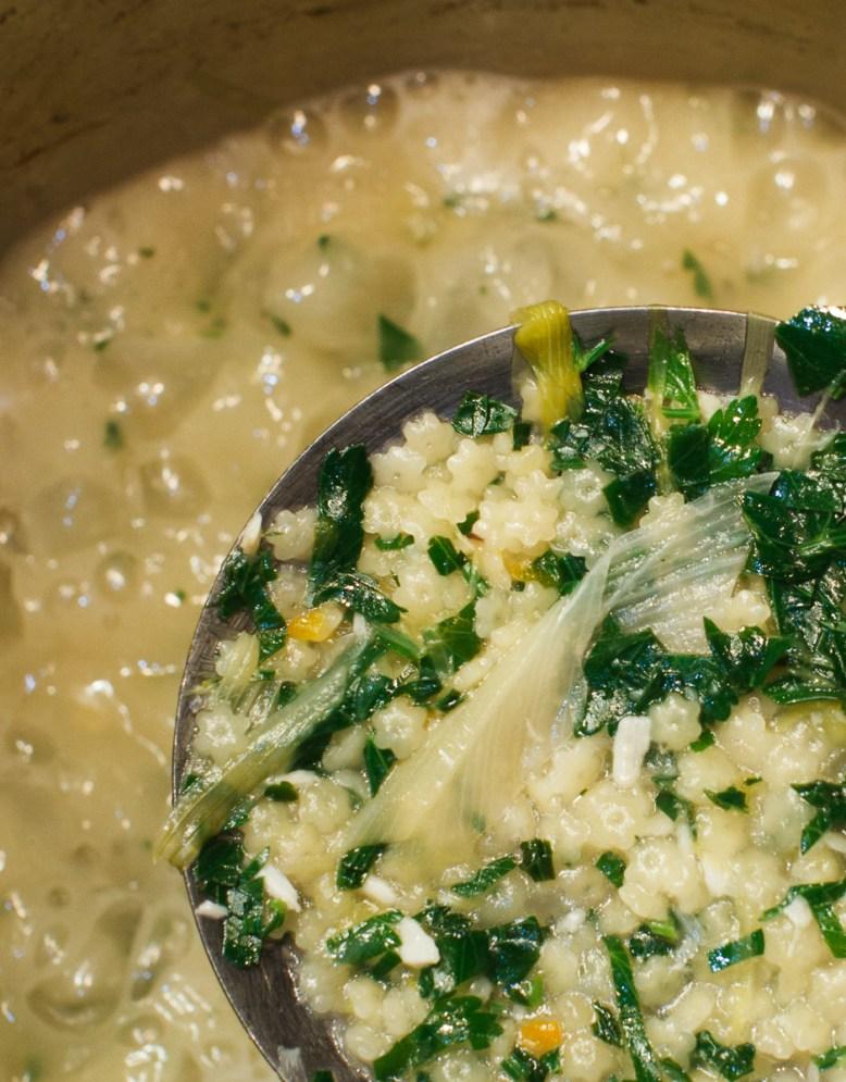 Oliver's Chicken Stew - 53 - 13