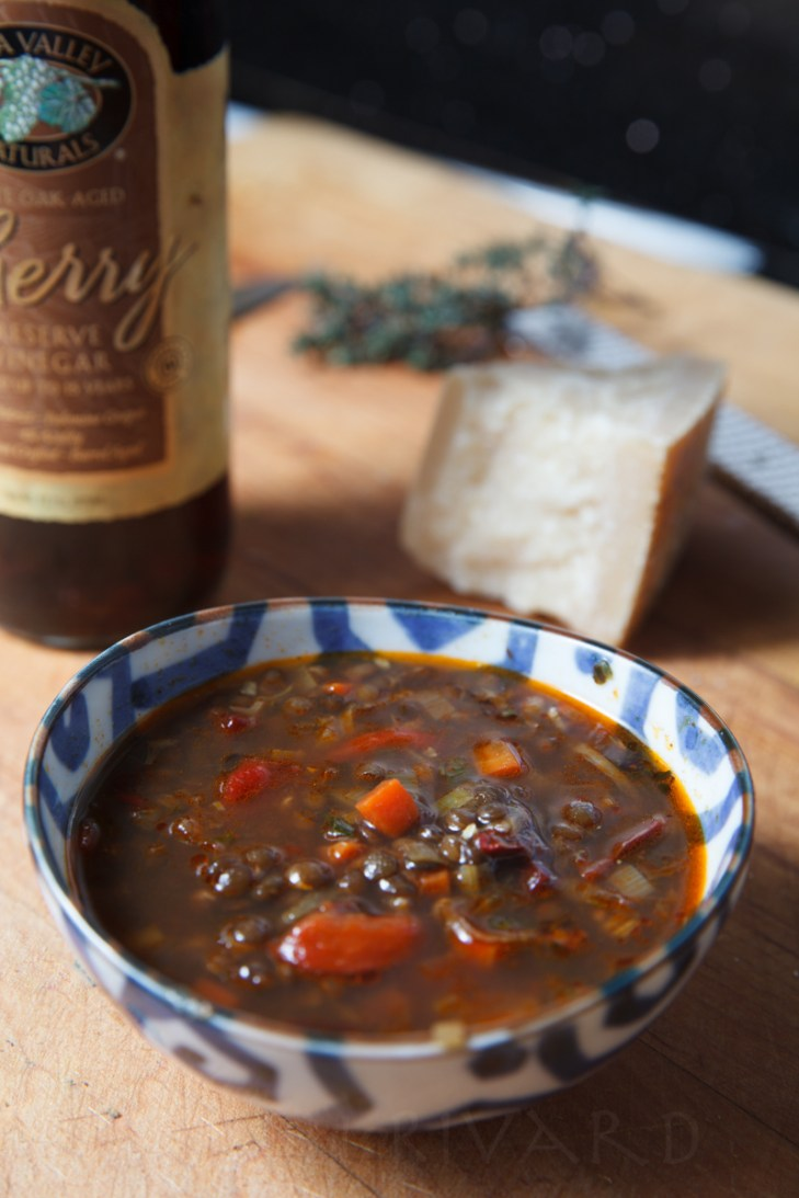 Lentil Soup-0205