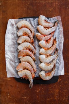 Shrimp Scamp with Orange Bitters-9521