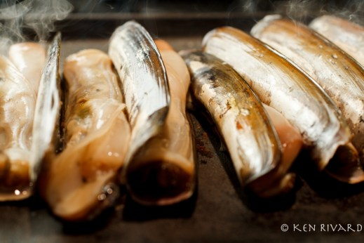 Razor Clams with Preserved Lime-1659