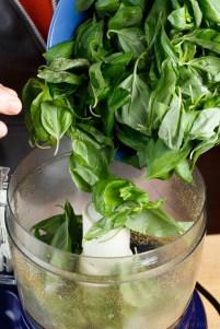Pesto-Prosciutto Lasagna-3714