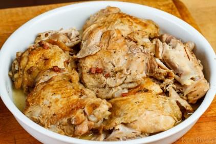 Chicken Rillettes-7633