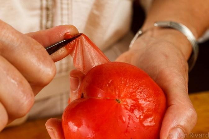 Tomato Salad with Tuna Tapenade-8617