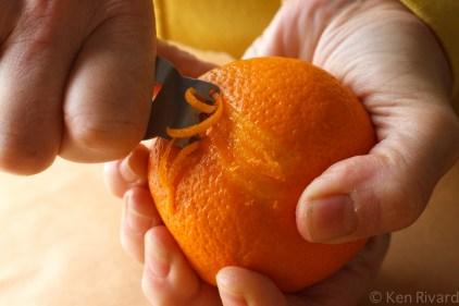 Ricotta Cinnamon Honey Orange-1108