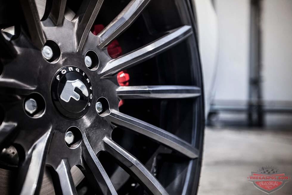 BMW 6 Series PErmaisuri Ban 1