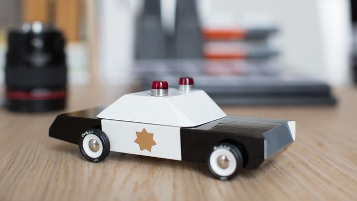 Candylab - Police Cruiser 3