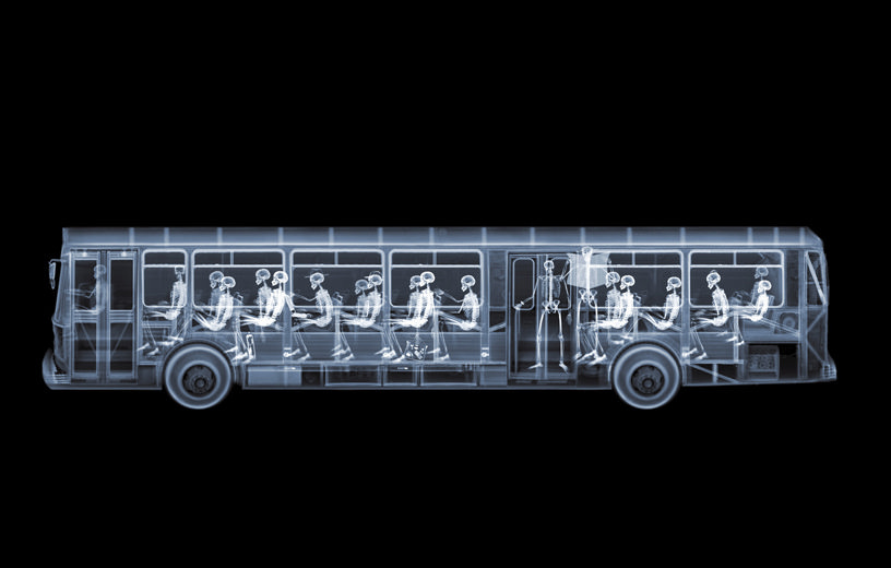 Nick Veasey 2