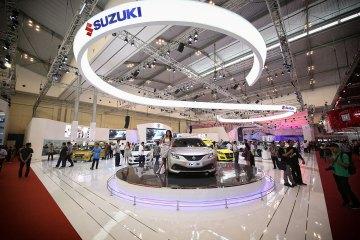 Suzuki di GIIAS 2015