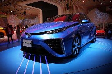 Toyota-Mirai-GIIAS 2015