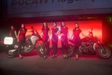 Ducati Flagship Store