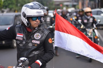 Royal Riders Indonesia