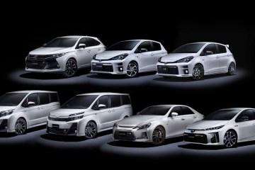 Mobil Sport Toyota GRMN, GR, GR Sport