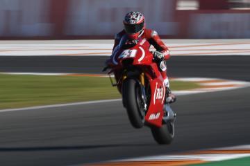 Aprillia RS-GP (RED)