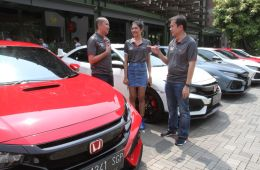 R Club, Komunitas Honda Civic Type R (2)