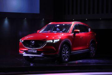 Mazda CX-9 and Mazda CX-5 Anniversary Edition Indonesia Launching (5)