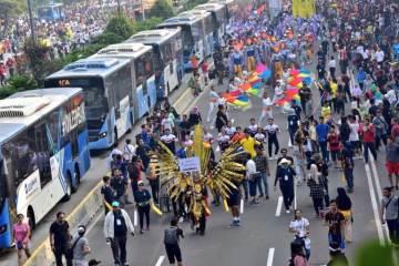 Ganjil Genap Asian Games