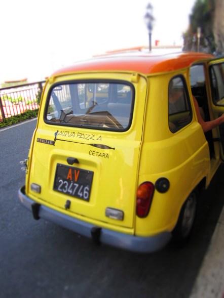 Gennaro's Car