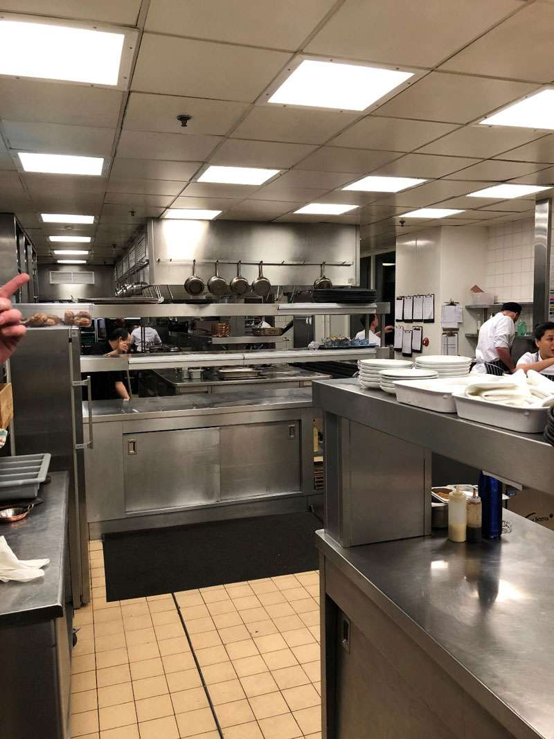 Savoy Kitchens