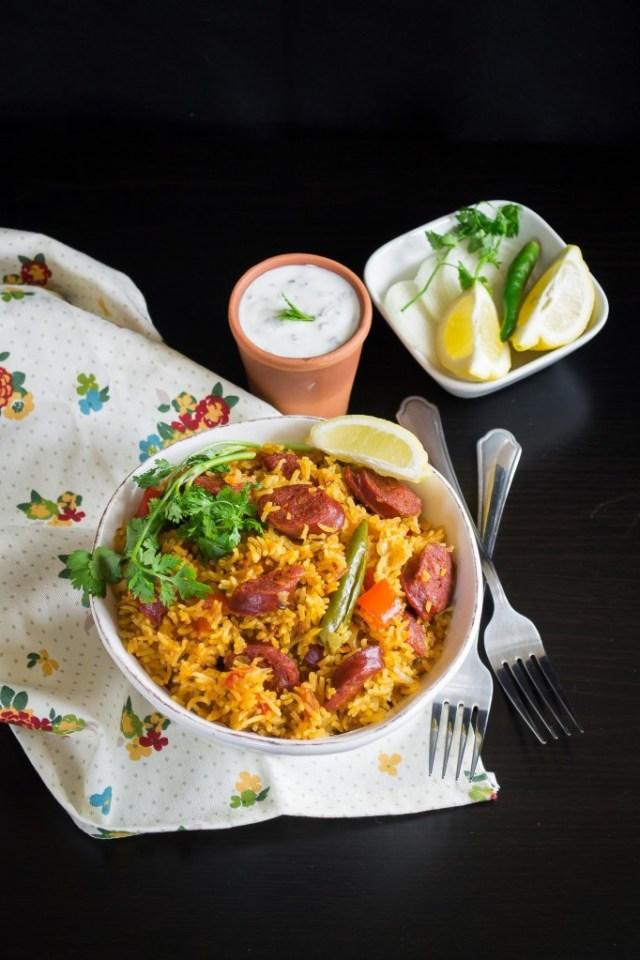 spicy-chorizo-rice7