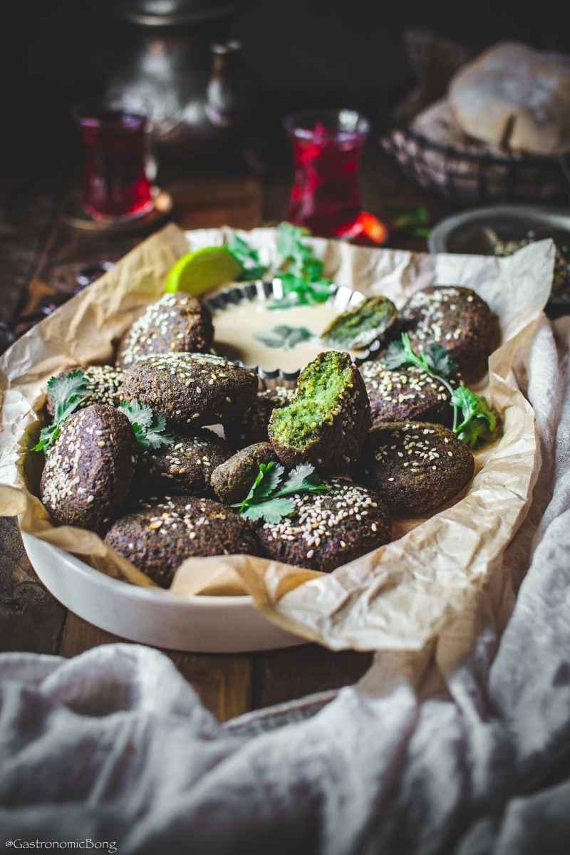 Ta'ameya - Egyptian Falafel