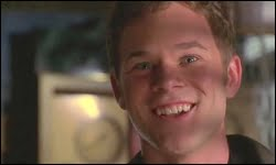 Shawn Ashmore on Smallville