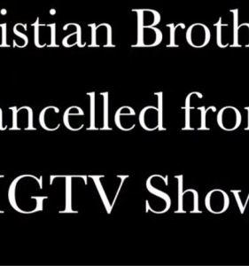 Christian HGTV Producer Fired For His Faith