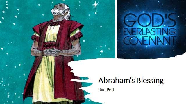 Abraham's Blessing