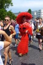 Elmo queen