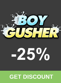 Boygusher