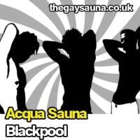 Acqua Sauna - Blackpool