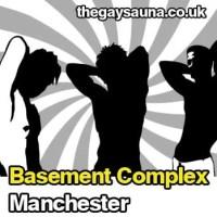 Basement Complex - Manchester