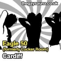 Eagle 50 - formerly Locker Room - Cardiff