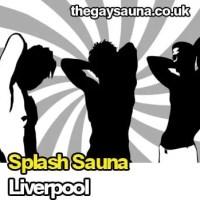 Splash Sauna - Liverpool