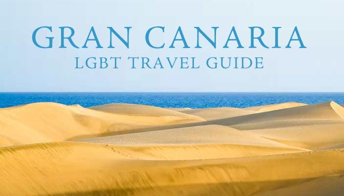 Gran Canaria Gay Guide