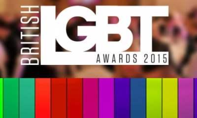 2015 LGBT Media Awards