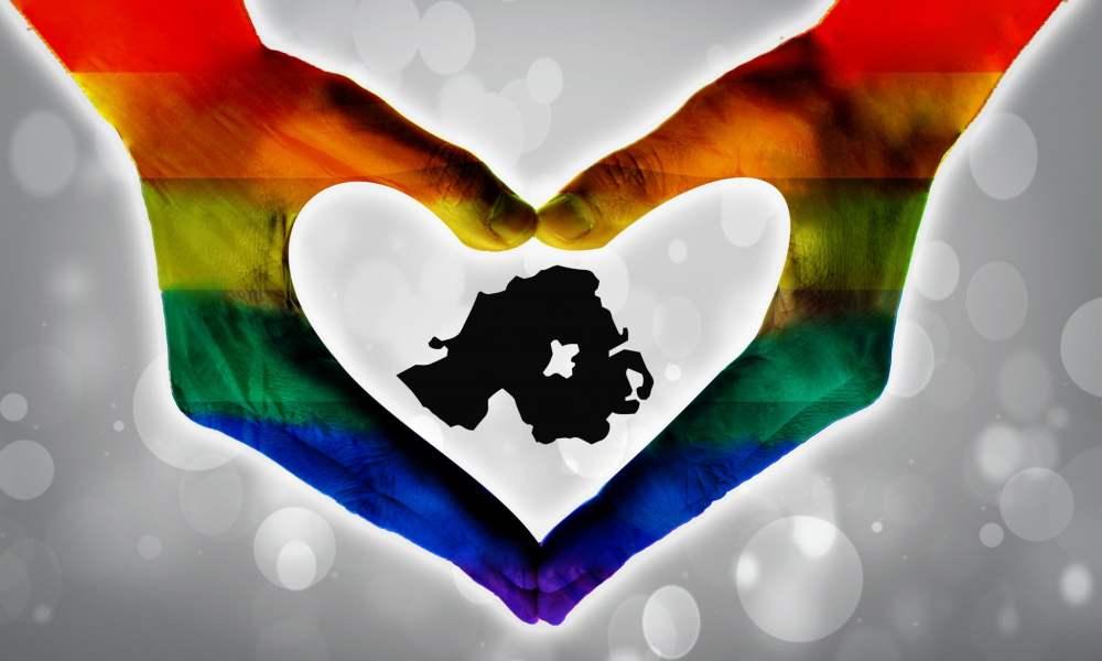 Marriage Equality Northern Ireland