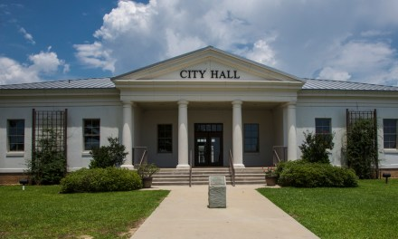 New City Administration Honored While Taking Care Of Business